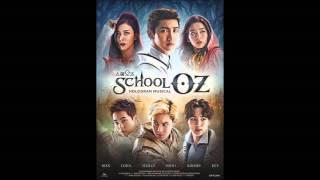 [Acapella] MAX, Key, Luna, Seulgi, SuHo & Xiumin - Genie (OZ Hologram Musical)