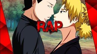 Rap Shikamaru e Temari ( Sentimentos ) - Lydon LS