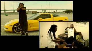 """Young Breed (of Triple C's) - """"Hussle"""" Music Video"""