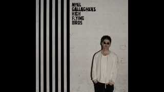 Noel Gallagher's High Flying Birds - Freaky Teeth (Deluxe edition bonus track)
