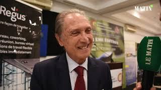 Le Trophée de golf de la Chambre espagnole souffle sa huitième bougie