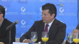 Industria de alimentos de Jalisco creció este año un 6.2%