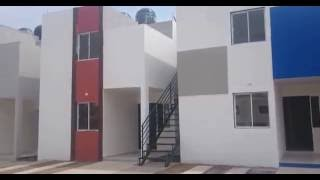 video Departamentos en venta crédito infonavit fovissste, subsidio Colima