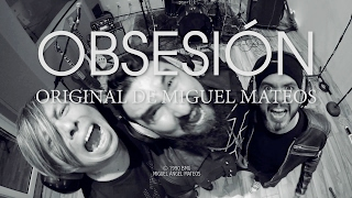 Forever   Obsesión Miguel Mateos Cover