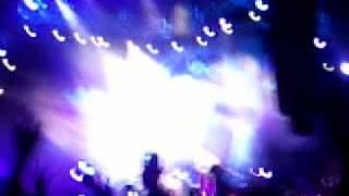 Avenged Sevenfold - So Far Away (Solo) Live - Mexico City 30/03/2011