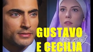 Tema de Irmã Cecília e Gustavo - Carinha De Anjo