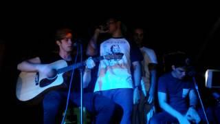 P9 - Desfilando feat Luan