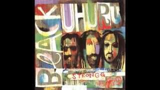 BLACK UHURU  - Conscience Calling (Strongg)