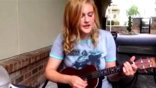 Hallelujah - Rufus Wainwright (Brielle Cover)