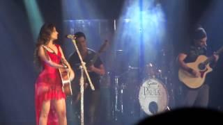 Paula Fernandes - Não Precisa [HD]