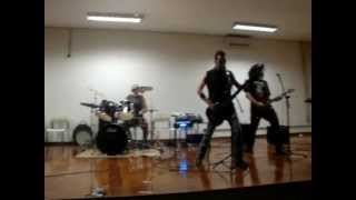 So What - Cyanide / Metallica cover
