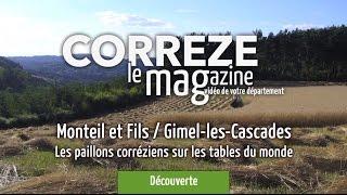 Découverte : entreprise Monteil et Fils, fabricant de paillons depuis trois générations