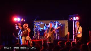 Popelnic šou - Trilobit