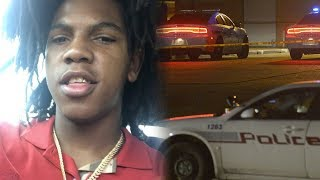 Gee Money Shot & Killed after ongoing with NBA Youngboy