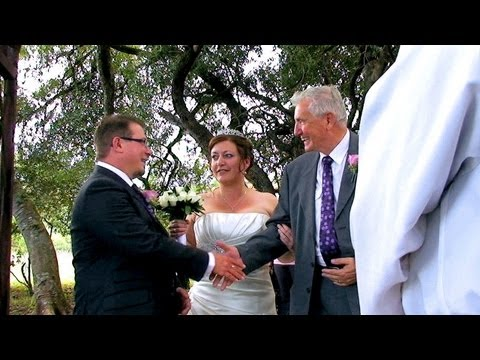 South Africa Part One – Glen Afric Wedding