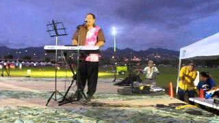 """Aso O Tupulaga Loto Tasi Youth Festival-Fa'afitauli Seiuli-(Cover) """"Pule Aoao le Atua""""--Hawai'i"""