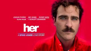Her Soundtrack - Loneliness #4 (Other People's Letters)