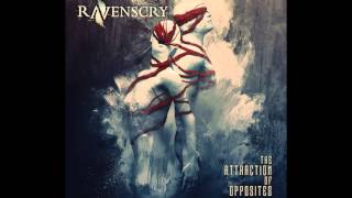 Ravenscry The Attraction of Opposites Album Teaser Trailer