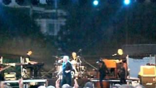 Joe Cocker - Unchain My Heart live @ Bietigheim