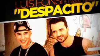 DESPACITO Luis Fonsi ft. Daddy Yankee Remix Music In Heart (super bass)