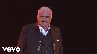 Vicente Fernández - Las Golondrinas (En Vivo)[Un Azteca en el Azteca]