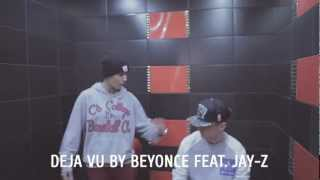 Beyonce feat. Jay-Z - Deja Vu | Katya Kharitonova Choreography