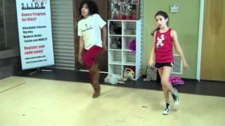Justin Bieber All Around the World Dance Video