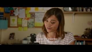Viver Depois de Ti (Trailer Legendado)
