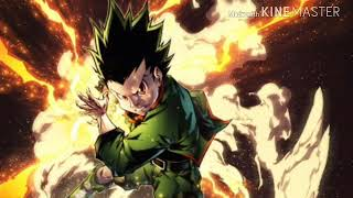 Rap do Gon Anime ( Hunter x Hunter)Musica feita por Player Tauz