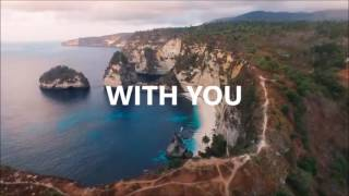 Coldplay - Adventure Of A Lifetime (Audien Remix) (Lyric Video)