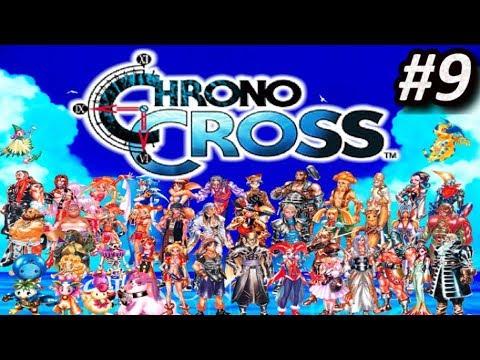 Chrono Cross (PS1) - EPISODIO 9 - PlayStation || Let´s Play / Guía en Español