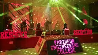 Doorie Sahi Jaye Na by Rakibul Hasan - Fresher's Reception 2K18. Faridpur Engineering College(FEC) width=