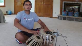 Game of Thrones Tabla Cover