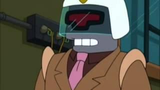 Futurama - Aww yeah