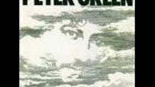 Peter Green - Seven Stars