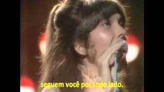 Carpenters - Close To You 1971. Tradução e Legendas em Português.