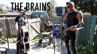 """The Brains - """"Misery"""" (Acoustic)   No Future"""