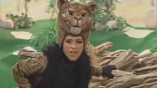 Floresta Mágica - Onça Pintada (Música) RTP 2002