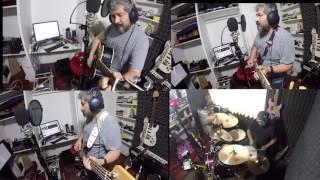 Amarte una vez mas - Rabito (One Man Band Cover)
