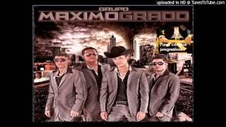 Maximo Grado - Por Teo Soy Apodado (Estudio 2014)