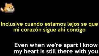 Deorro, Chris Brown - Five More Hours [Letra Español-Inglés]