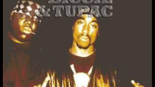 2Pac & Biggie - Psychos