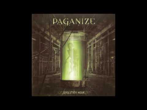 Paganize-Blind Eyes