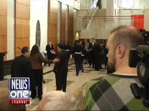 Відкрилось нове посольство США в Києві