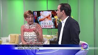 Ethel Palací nos habla de la edición de D'Latinos Magazine de Septiembre
