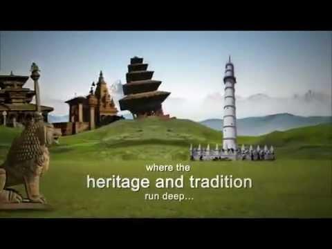 Nepal Turizm Tanitim Filmi