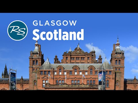 Glasgow, Scotland: Kelvingrove Art Gallery and Museum – Rick Steves' Europe Travel Guide