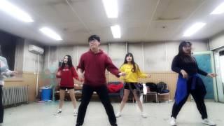 오빠야 2차 Cover dance, CHOREO BY 410CRITI / 410_CHACHA/choreo by z.woo, jiyeon