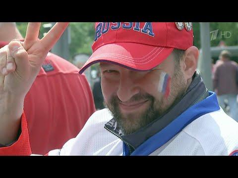 За кулисами Чемпионата мира по хоккею 2019. Специальный репортаж Игоря Прудникова