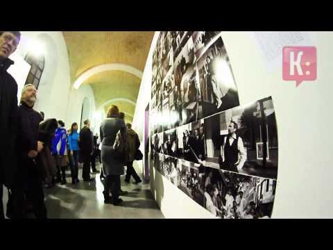 FINE ART UKRAINE 2013 — Мистецький Арсенал